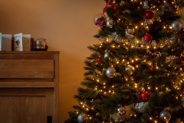 Tips for grief during the holidays