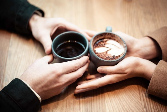Relationships - perfect date ideas