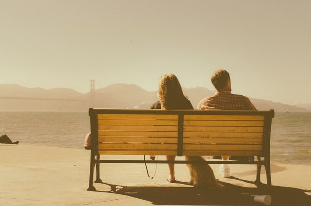 Relationship Counselling - What makes sharing so hard