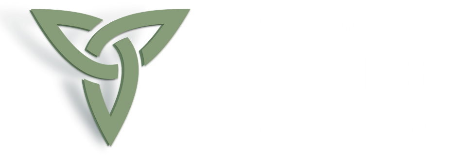Trillium Counselling Logo