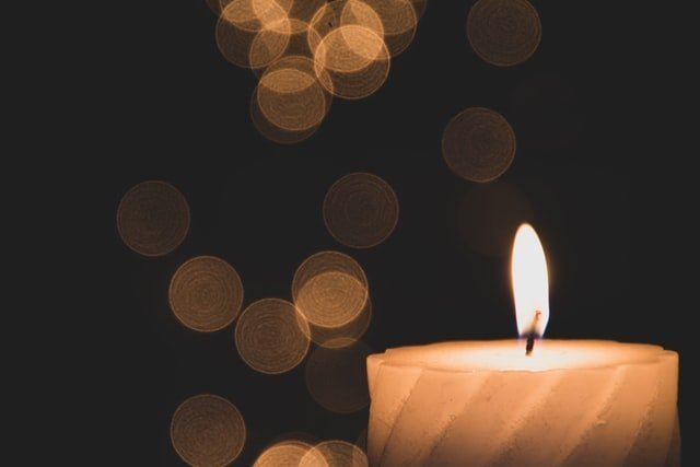 tips to manage grief during the holidays