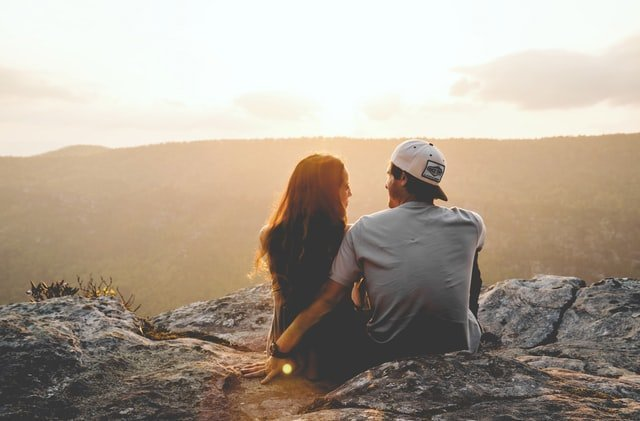 Relationships - green flags to look for in a new relationship
