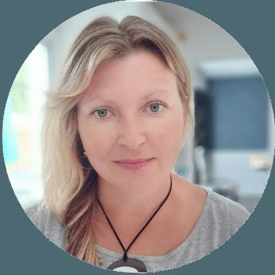 Psychotherapist - Marinela Braunstein